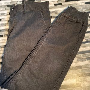 Levi's chino joggers for men